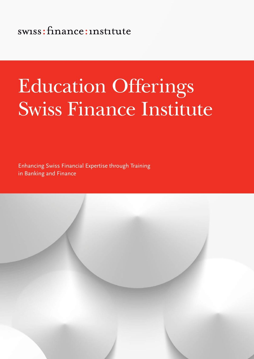 Swiss Financial Expertise