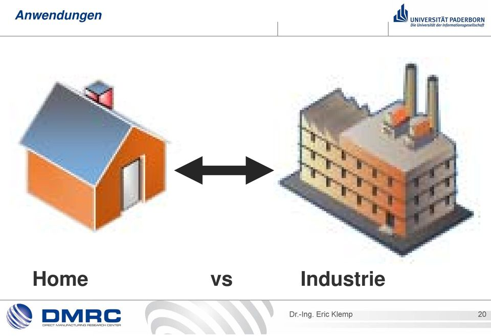 Industrie Dr.