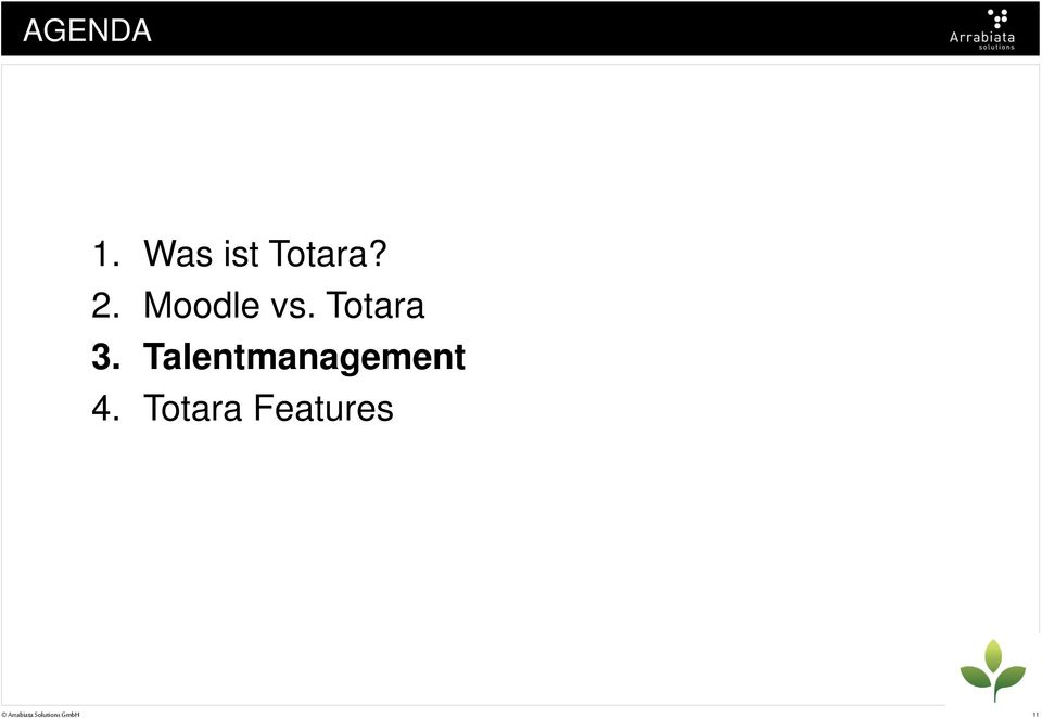 Talentmanagement 4.