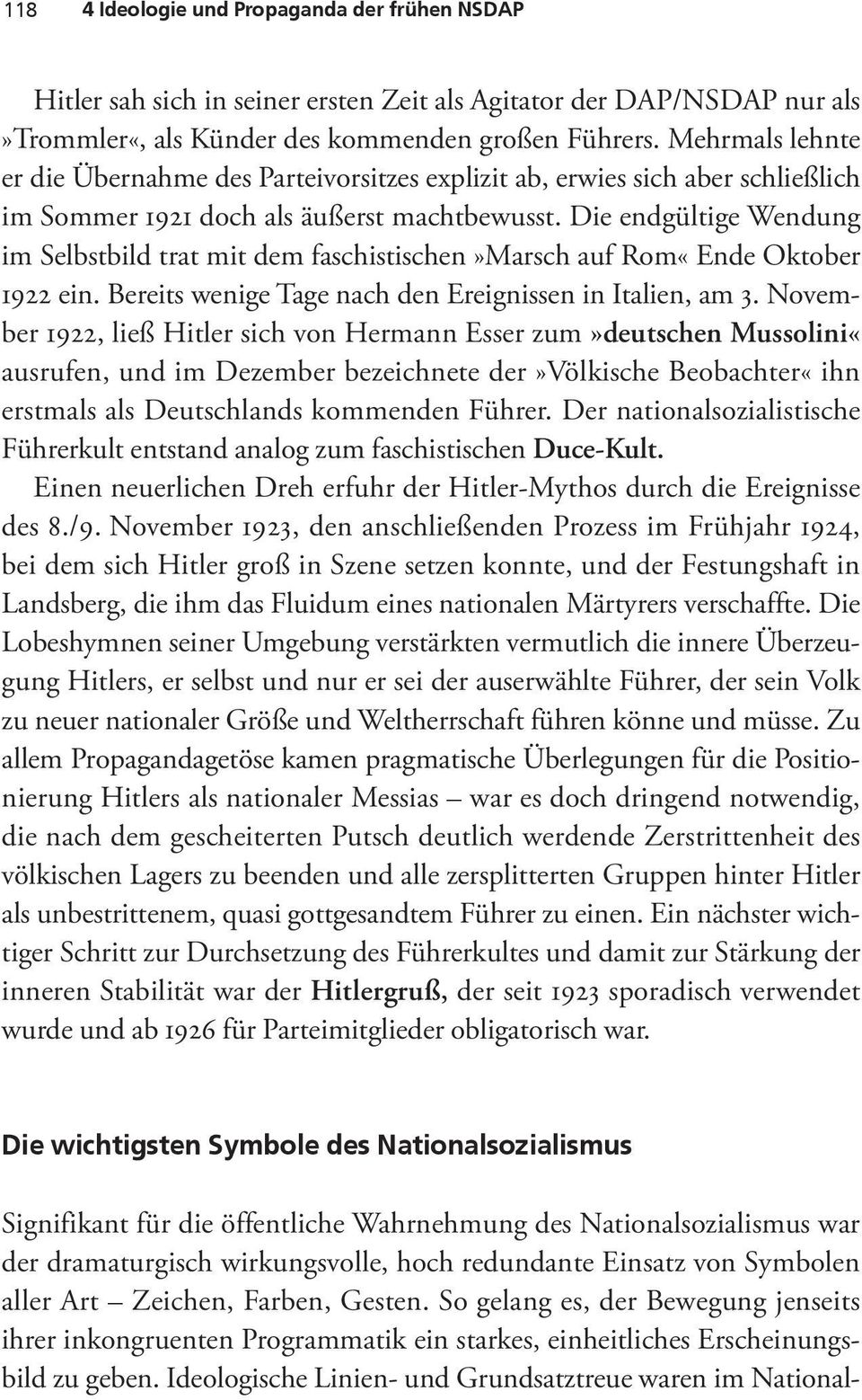 ideologie hitlers definition bedeutung