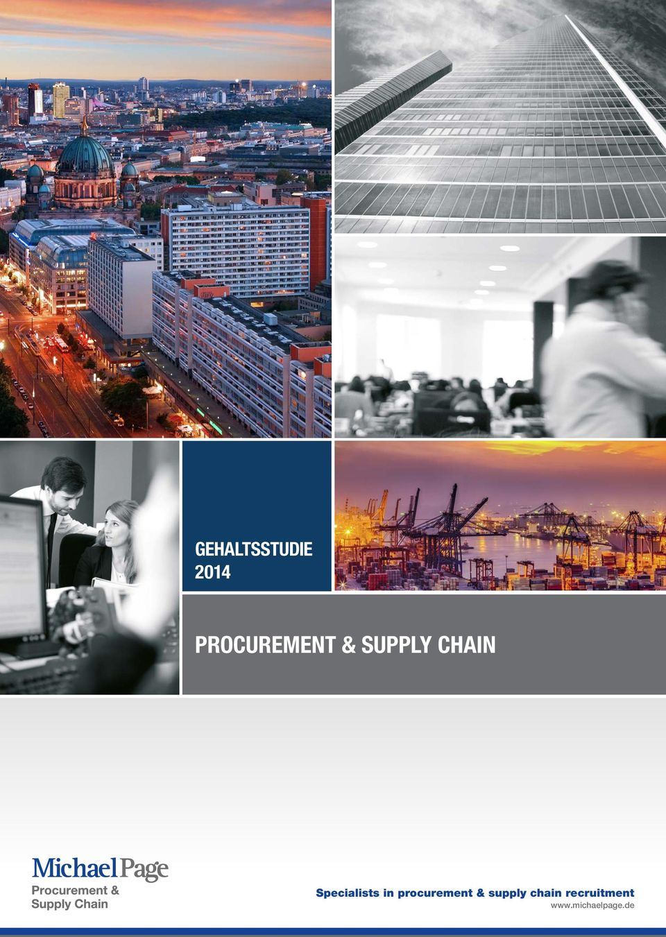 Specialists in procurement &