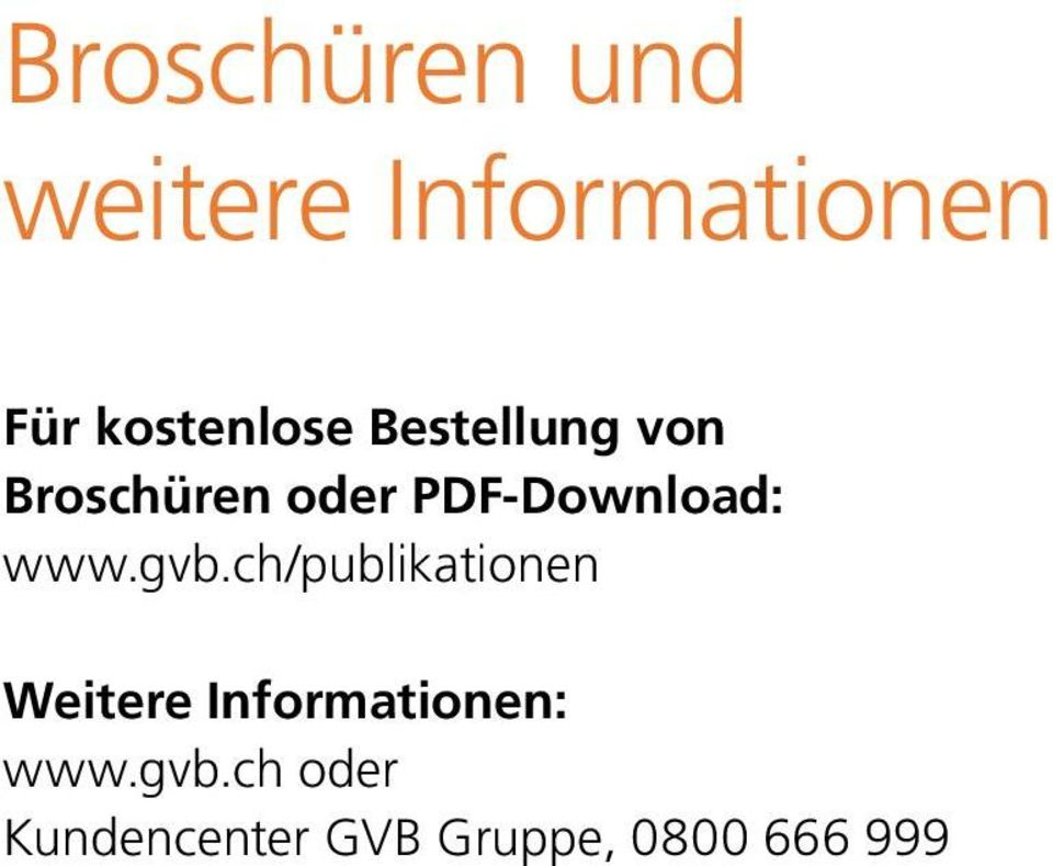 PDF-Download: www.gvb.