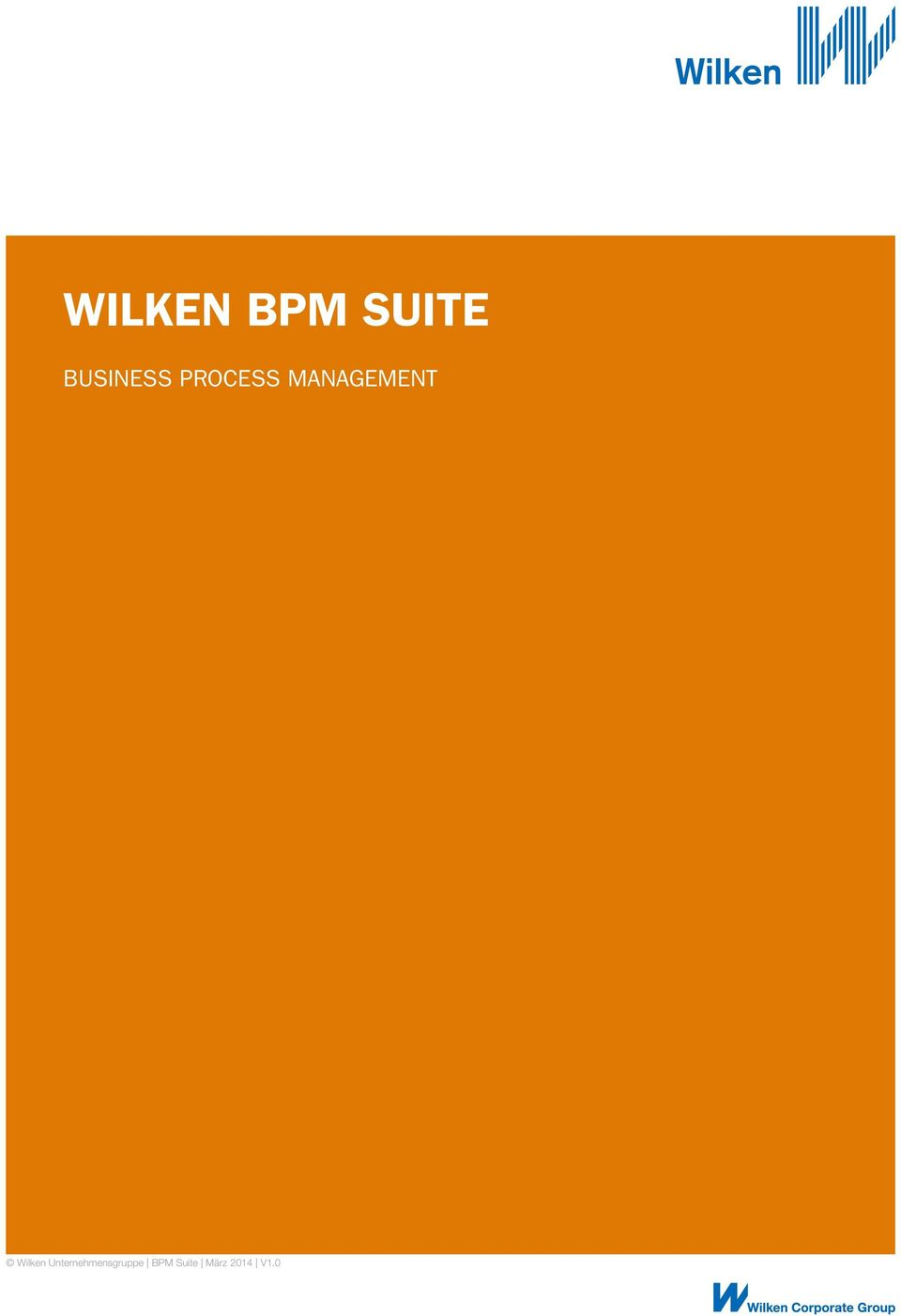 management Wilken