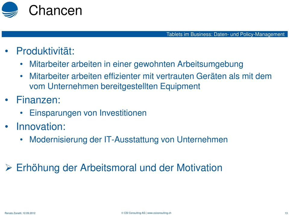 bereitgestellten Equipment Finanzen: Einsparungen von Investitionen Innovation: