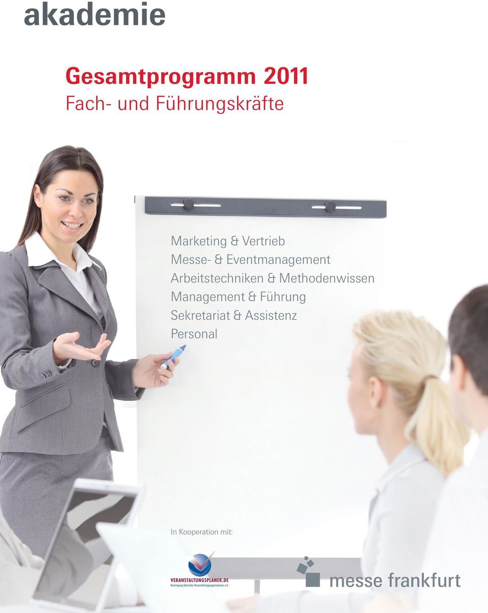 Arbeitstechniken & Methodenwissen Management &