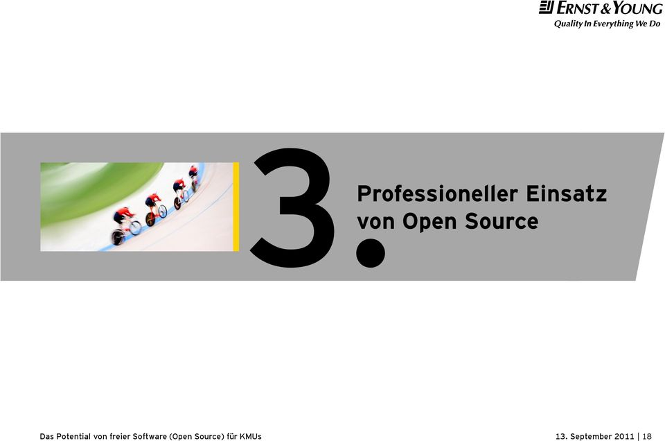 Open Source 13.