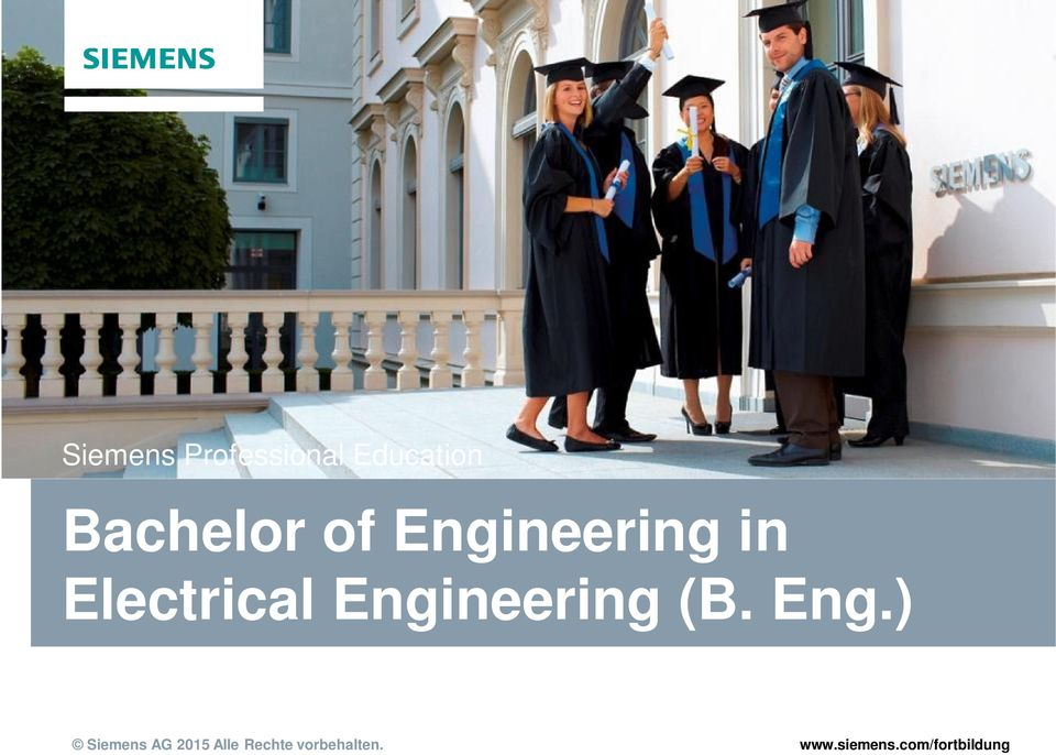 Engineering (B. Eng.
