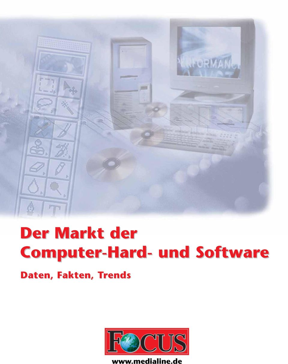 Software Daten,