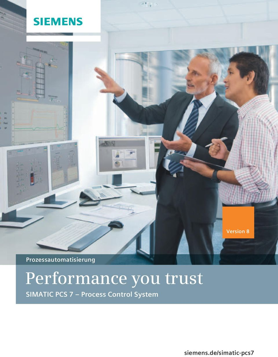 Performance you trust