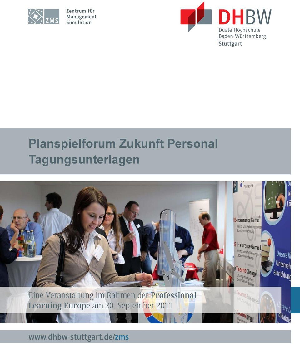 Rahmen der Professional Learning Europe