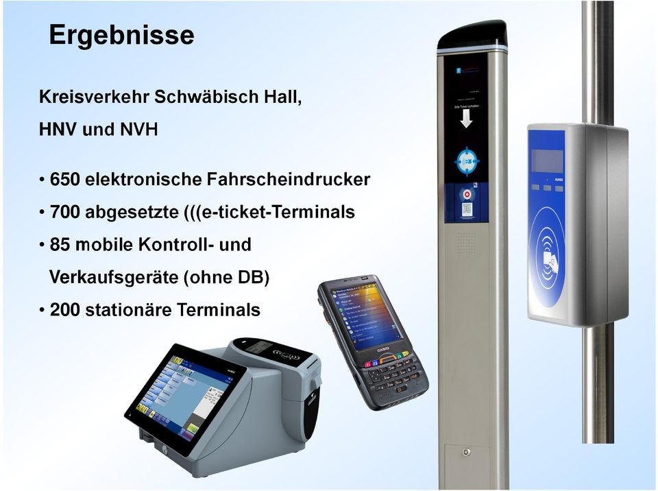 abgesetzte (((e-ticket-terminals 85 mobile