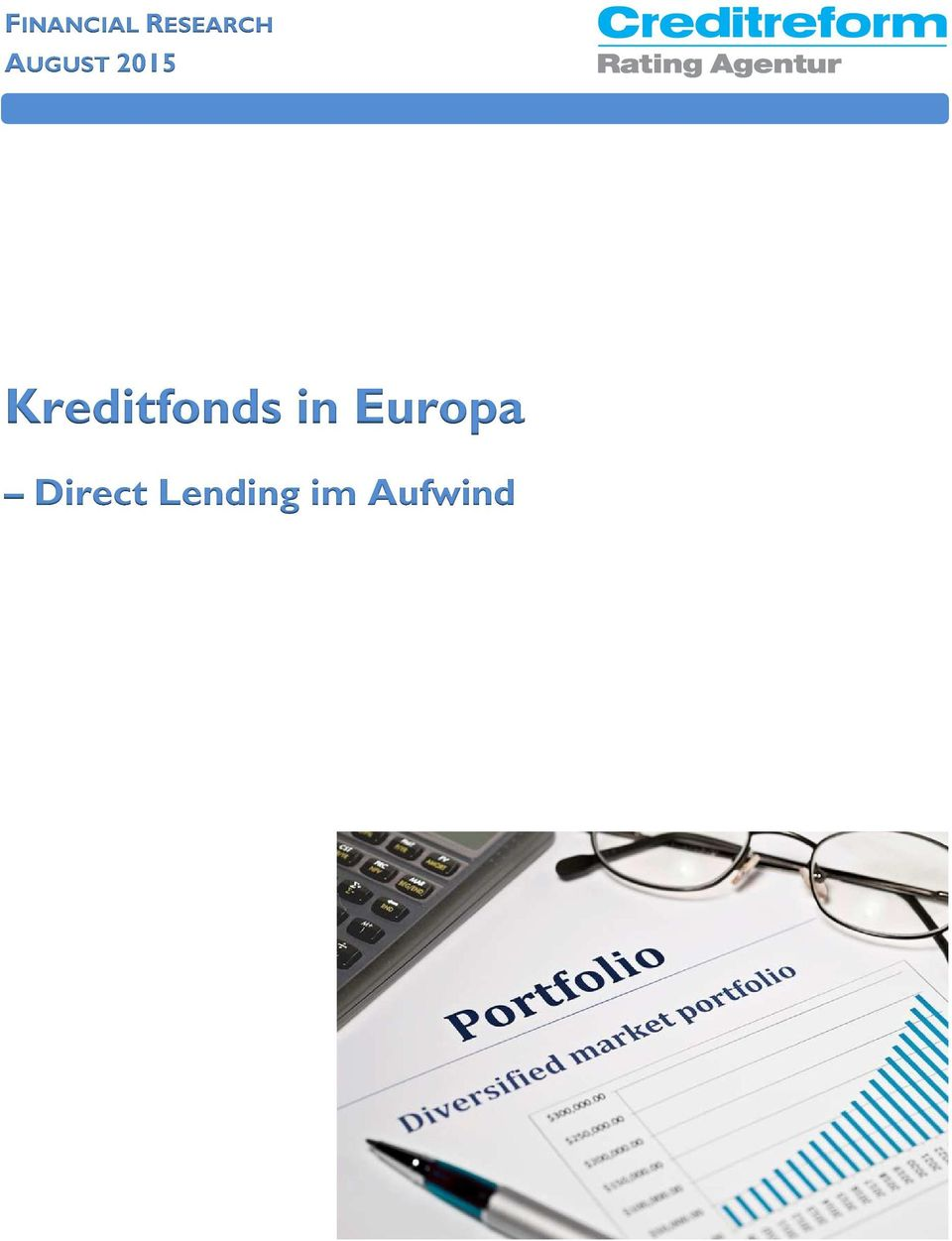 Kreditfonds in