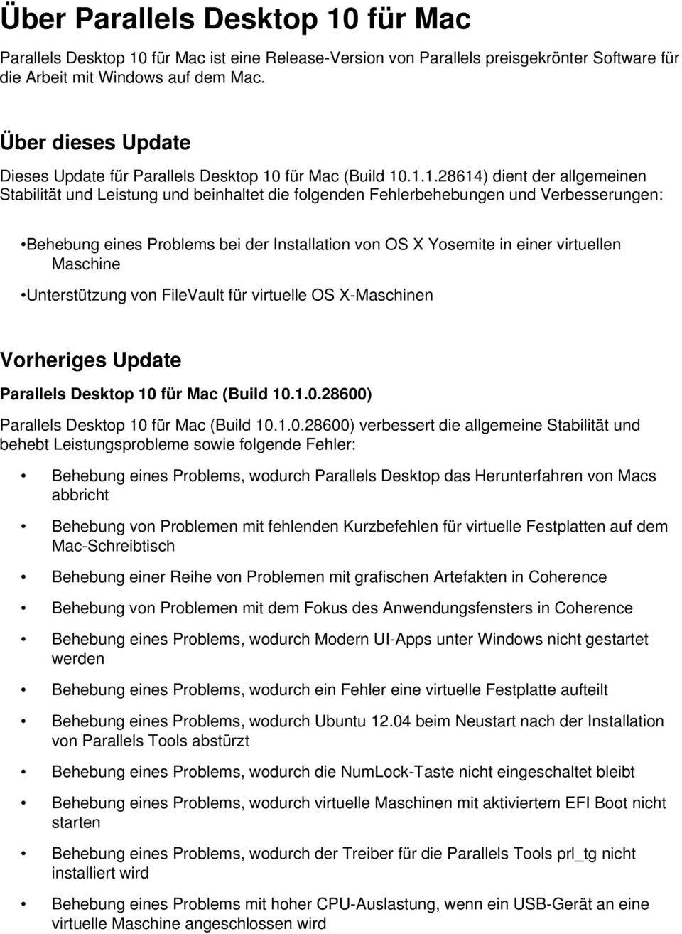 für Mac (Build 10