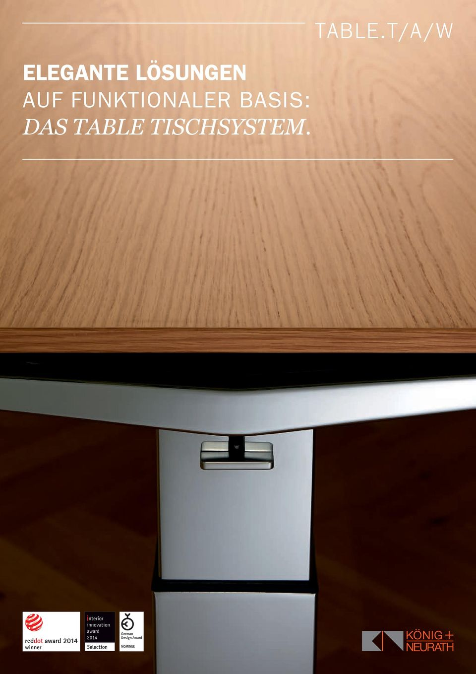 BASIS: DAS TABLE