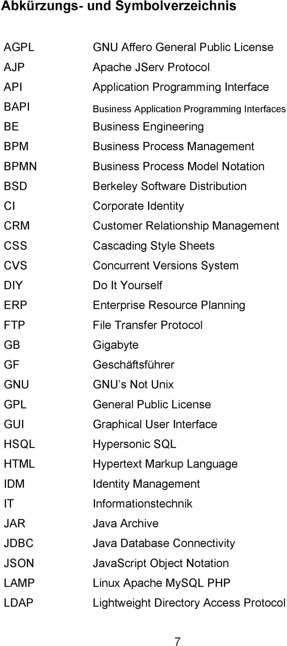 Distribution Corporate Identity Customer Relationship Management Cascading Style Sheets Concurrent Versions System Do It Yourself Enterprise Resource Planning File Transfer Protocol Gigabyte