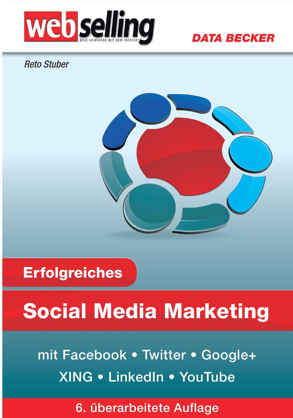 Marketing mit Facebook Twitter