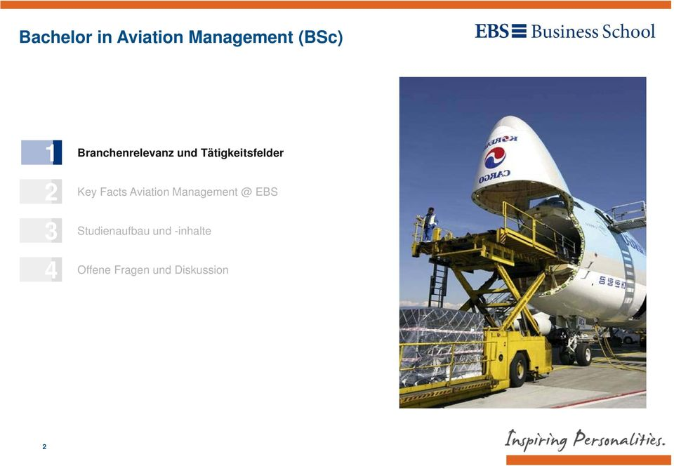 Facts Aviation Management @ EBS