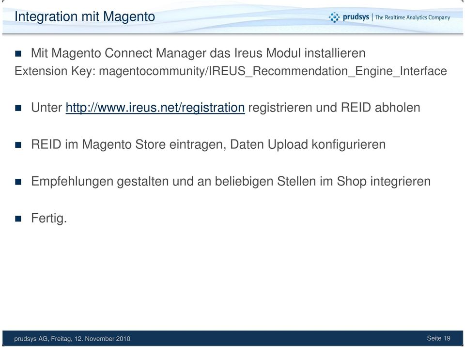 recommendation_engine_interface Unter http://www.ireus.