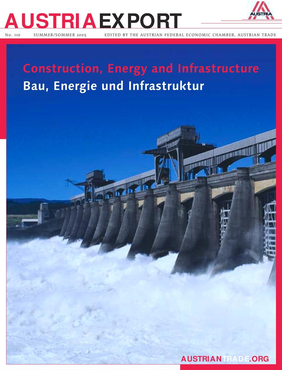 Energy and Infrastructure Bau, Energie und