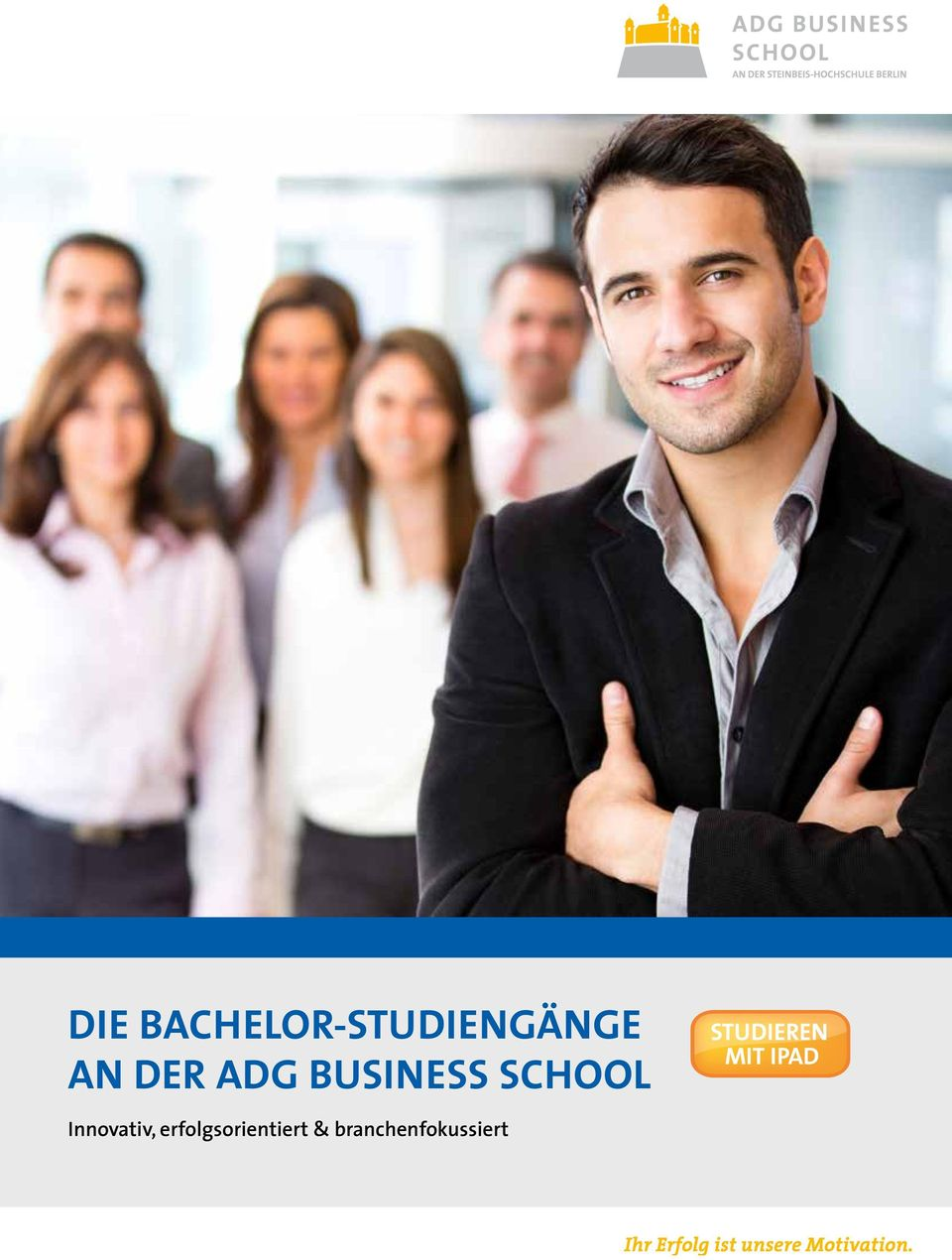 STUDIEREN MIT IPAD Innovativ,