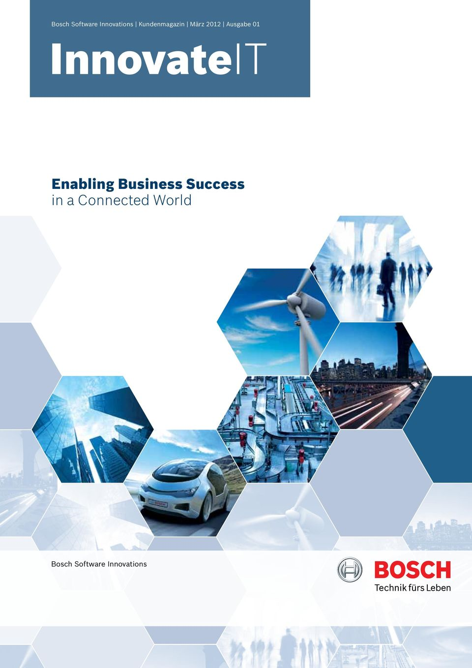 InnovateIT Enabling Business Success