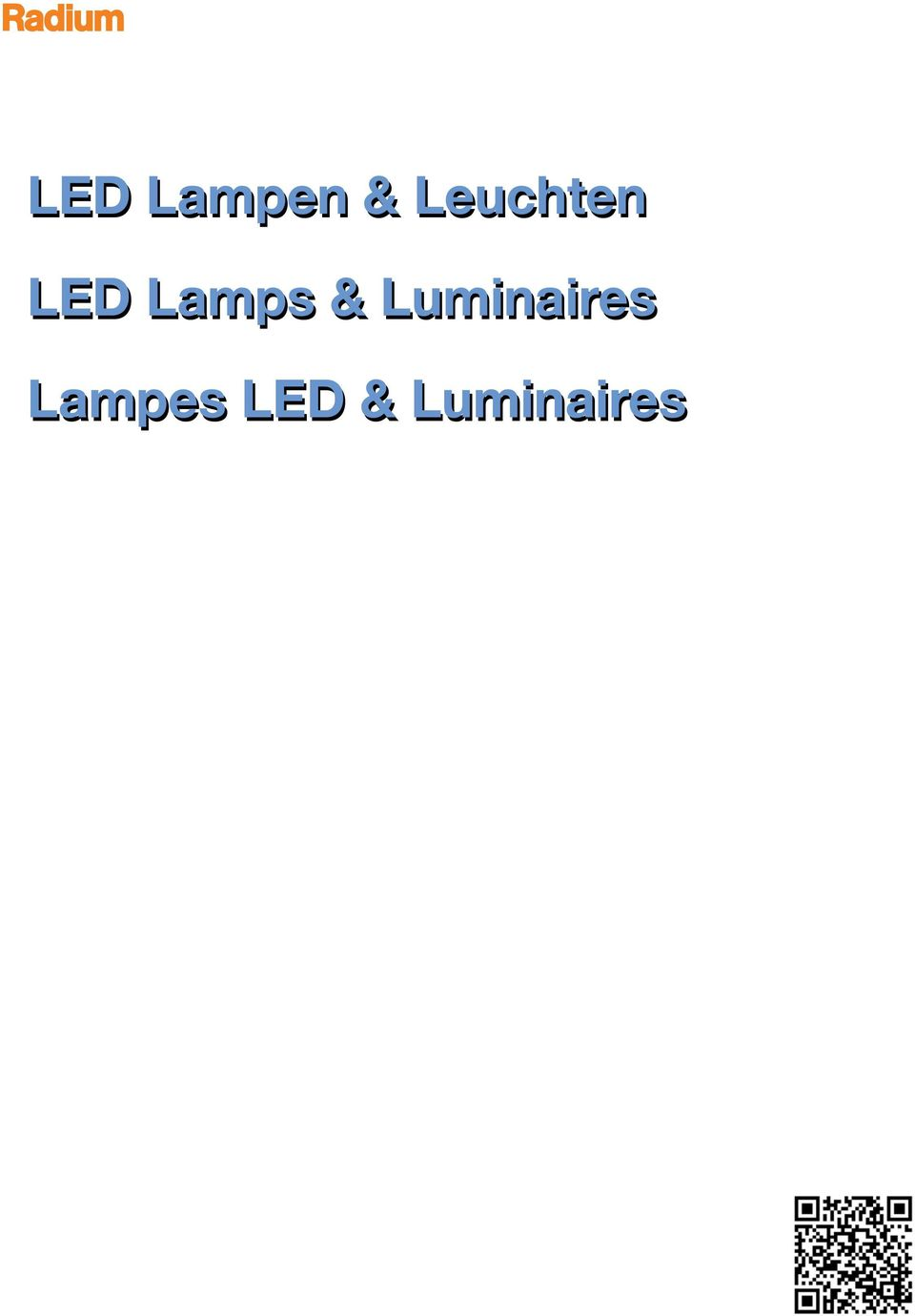 Lamps &