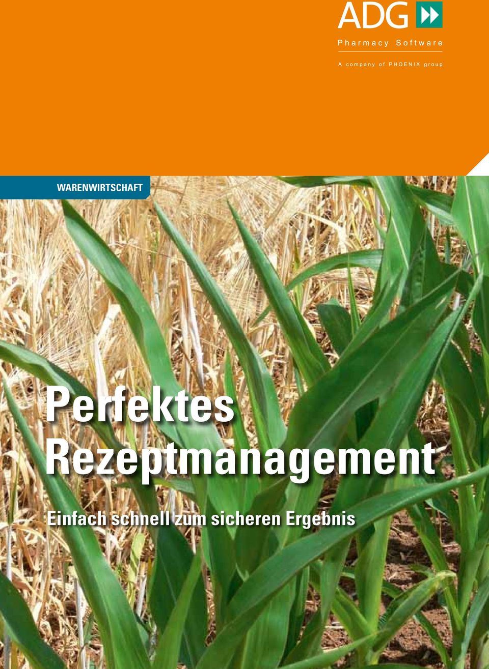Rezeptmanagement
