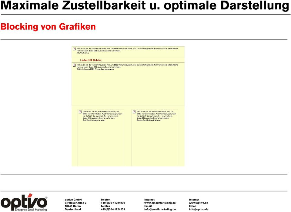 optimale