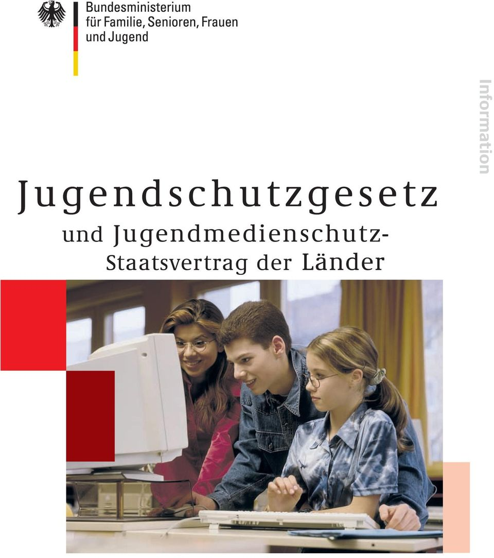Jugendmedienschutz-