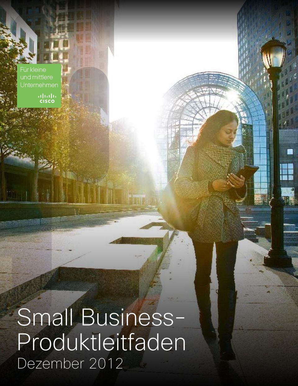 Small Business-