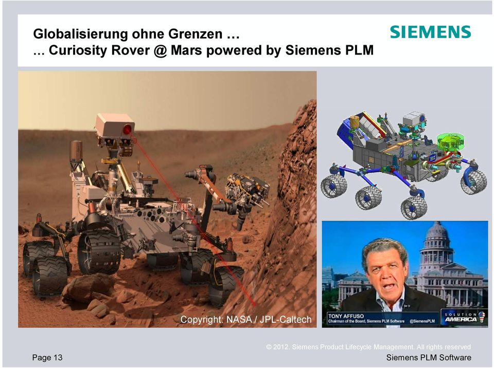 powered by Siemens PLM