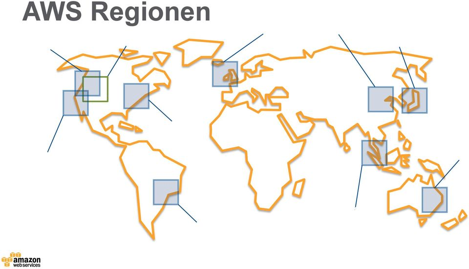 US-EAST (Virginia) US-WEST (N.