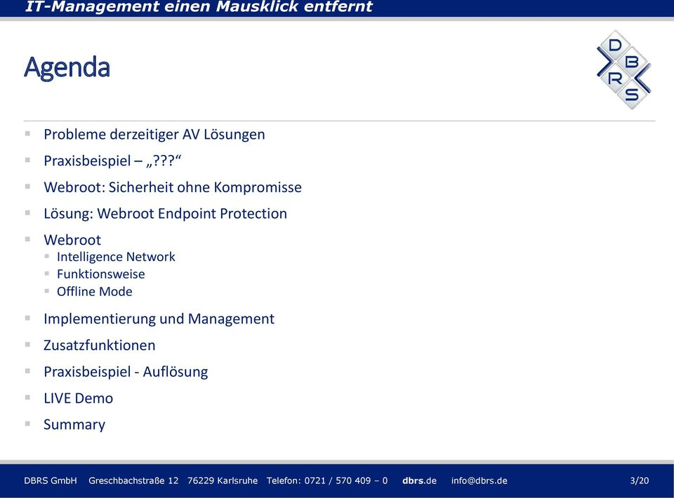 Intelligence Network Funktionsweise Offline Mode Implementierung und Management