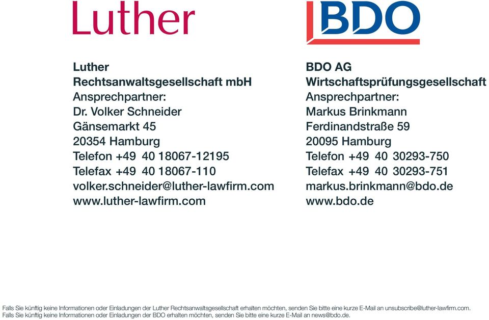 com www.luther-lawfirm.