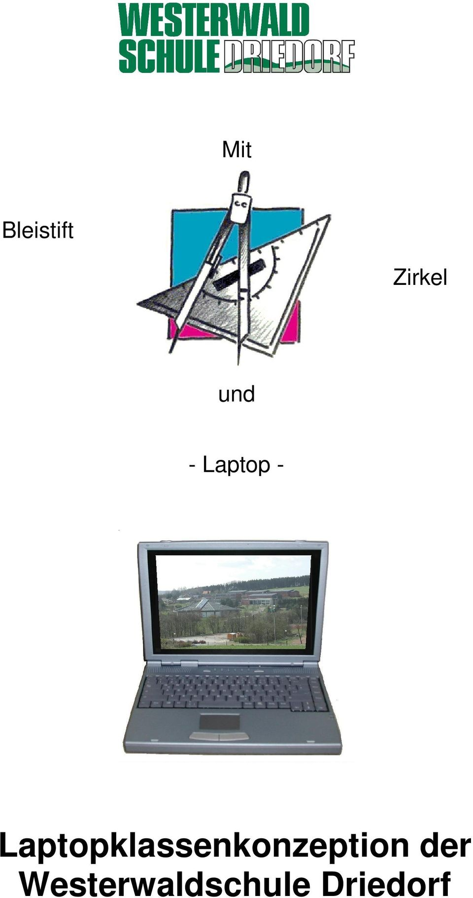 Laptopklassenkonzeption der