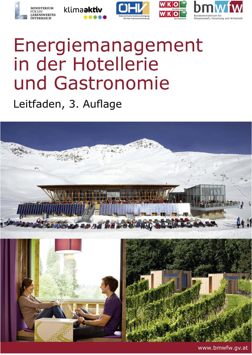 Energiemanagement in der Hotellerie