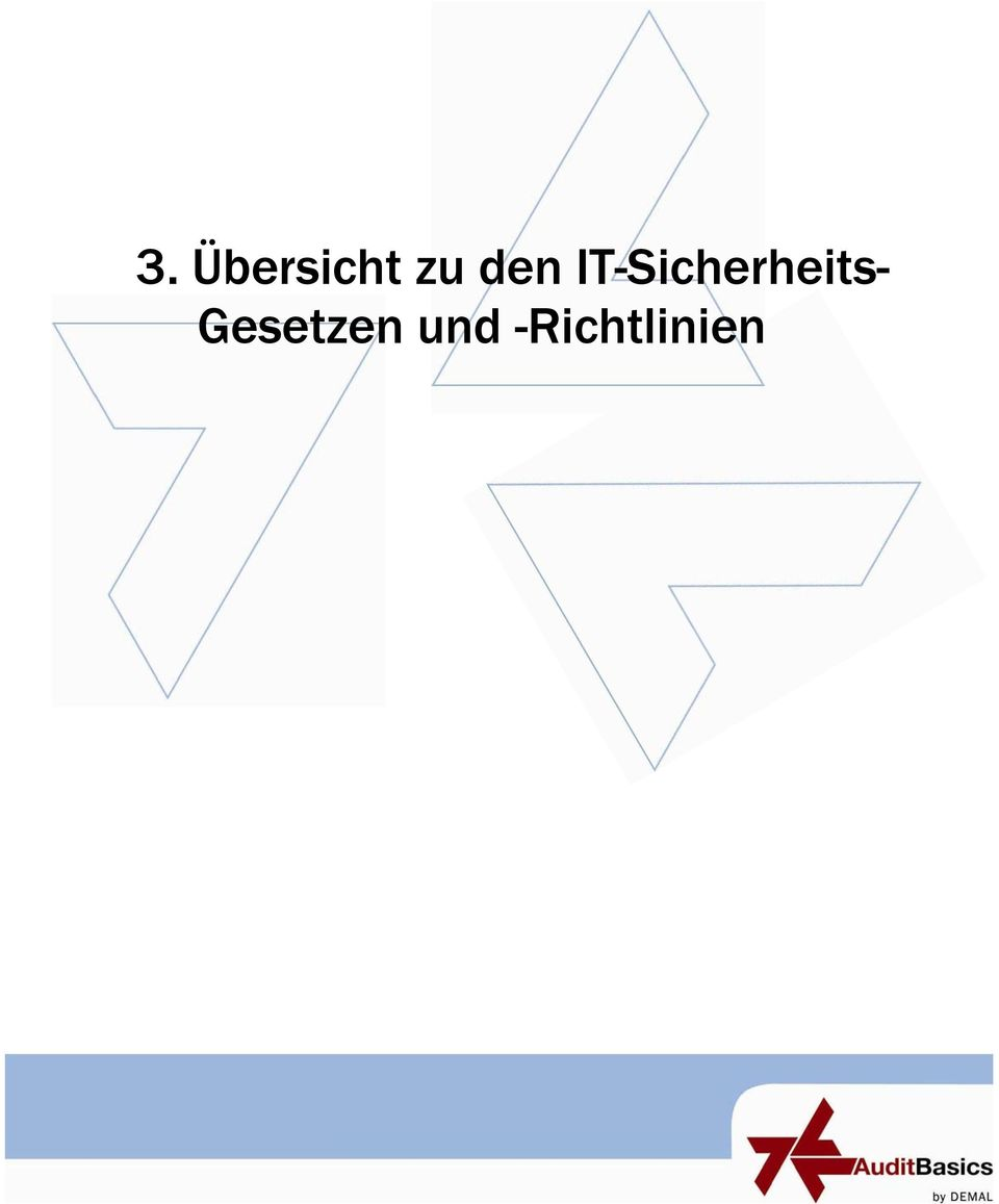 IT-Sicherheits-