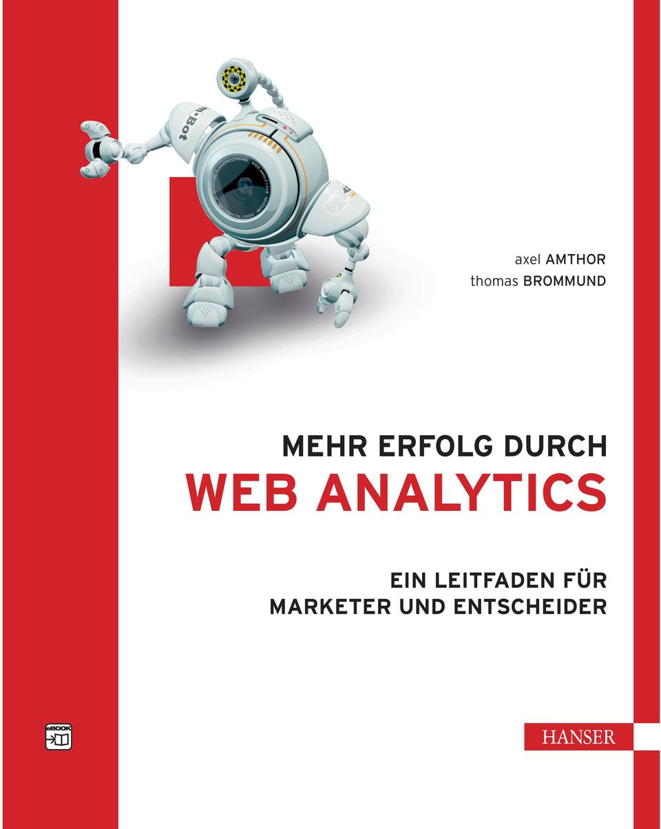 DURCH WEB ANALYTICS EIN