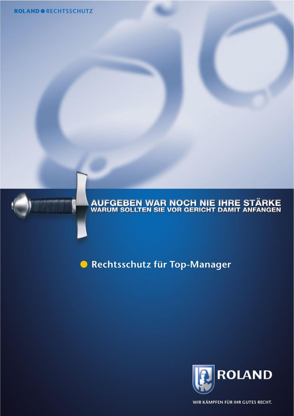 Top-Manager WIR