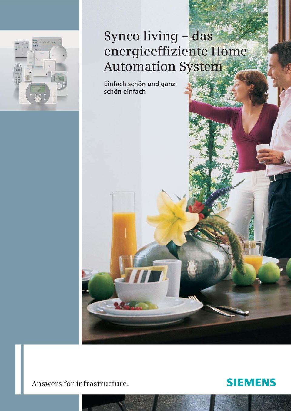 Automation System Einfach