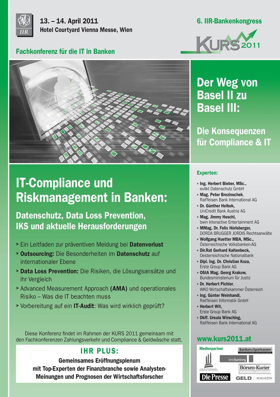 Riskmanagement in Banken: Datenschutz, Data Loss Prevention, IKS und aktuelle Herausforderungen > Ein Leitfaden zur präventiven Meldung bei Datenverlust > Outsourcing: Die Besonderheiten im