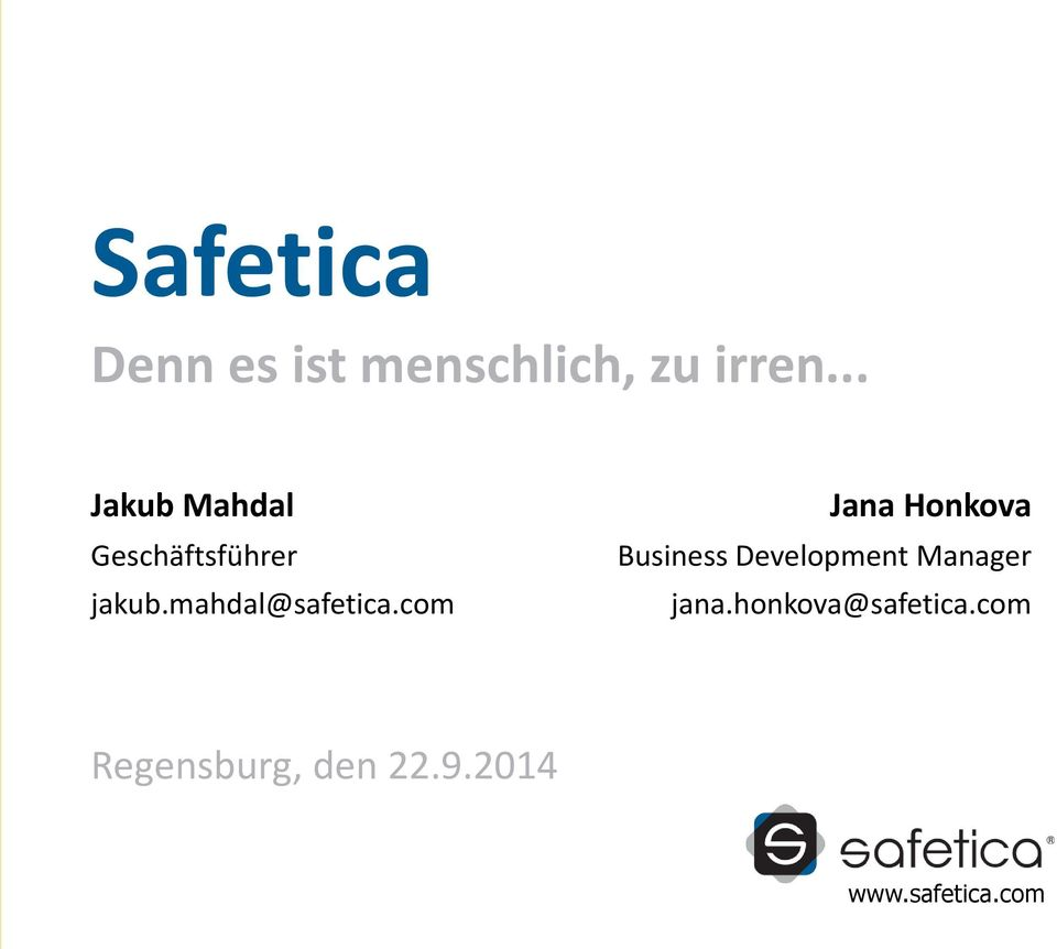 mahdal@safetica.