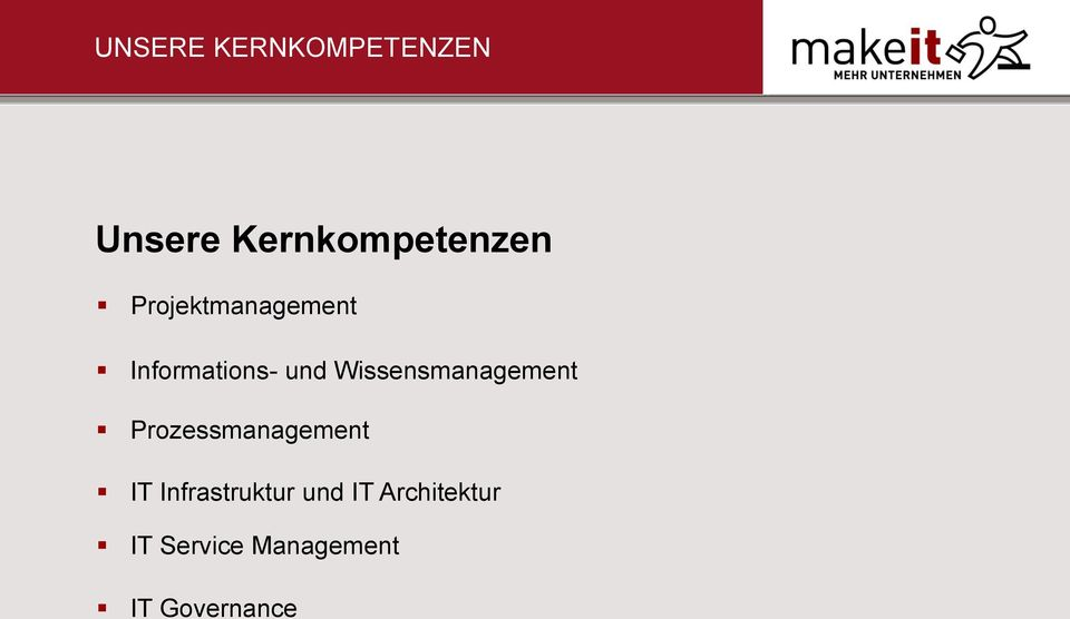 Wissensmanagement Prozessmanagement IT
