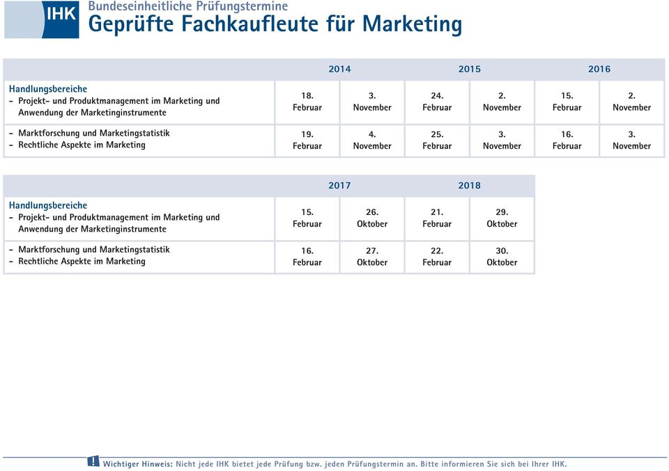 2. 2. - Marktforschung und Marketingstatistik - Rechtliche Aspekte im Marketing 2 3.