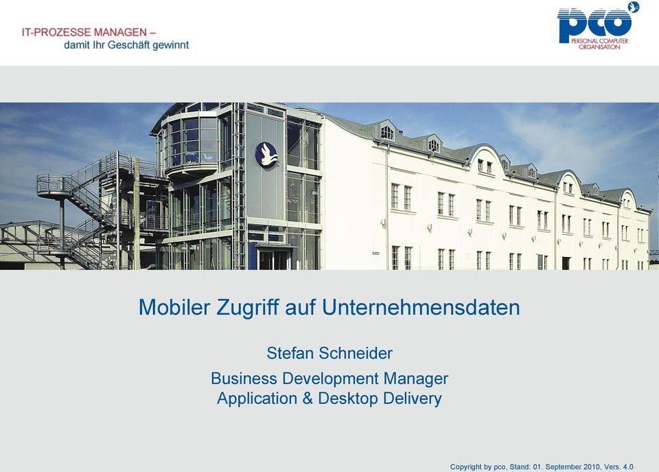 Schneider Business