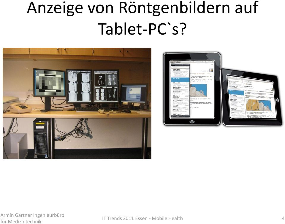 Tablet-PC`s?