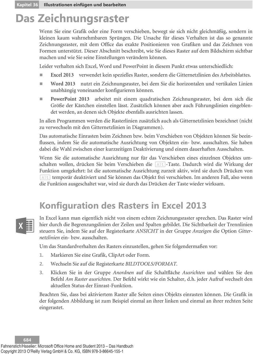 Microsoft Office Home and Student Das Handbuch - PDF
