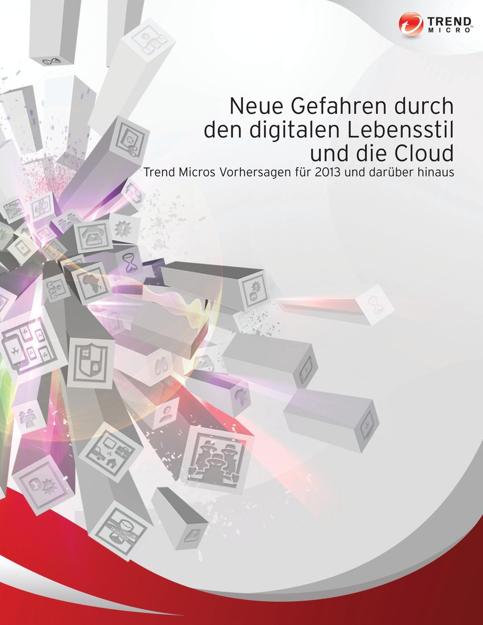 die Cloud Trend Micros