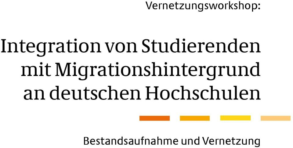 Migrationshintergrund an
