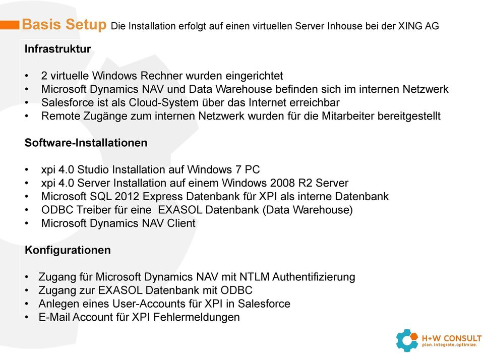 xpi 4.0 Studio Installation auf Windows 7 PC xpi 4.